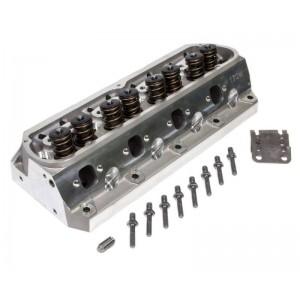 Trick Flow Twisted Wedge 170 Cylinder Heads