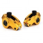 Comp Cams Ultra Gold Aluminum Rocker Arms 1.6