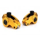 Comp Cams Ultra Gold Aluminum Rocker Arms 1.72