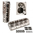 Total Engine Airflow 225 CNC Ported High Port Cylinder Heads (Hyd or Solid)