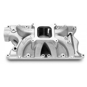 Edelbrock Victor Jr. Intake Manifold 351w 2981