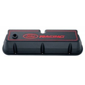Proform Ford Racing Valve Covers (with recessed logo)