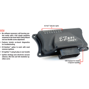 EZ-EFI 2.0 In Tank Pump Kit
