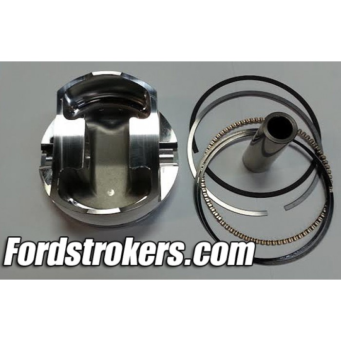331-347-363 Forged Rotating Assembly