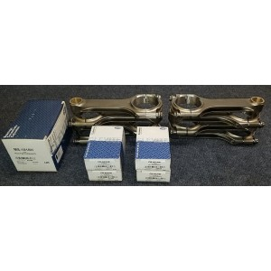 408-427 Forged Rotating Assembly