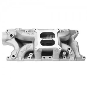 Edelbrock Performer RPM Air-Gap Intake Manifold 7521