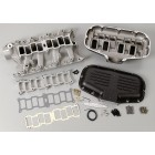 Trick Flow Box-R-Series EFI Intake Manifold 351 Windsor