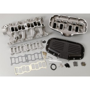 Trick Flow Box-R-Series EFI Intake Manifold 351 Windsor