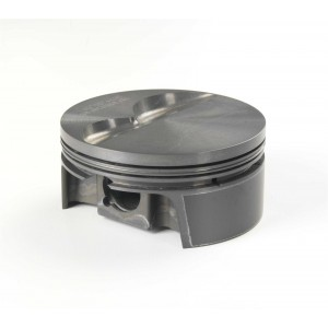 347 - 369 Mahle PowerPak Forged Flat Top Pistons with Rings