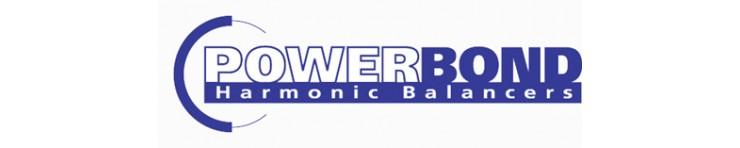 PowerBond Harmonic Balancers