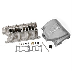Trick Flow R-Series EFI Intake Manifolds 351 Windsor
