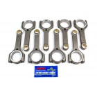 Scat 5.400 H Beam Connecting Rods 2-302-5400-2100-927