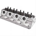 Trick Flow 192 Hi Port Cylinder Heads (Solid Roller) - FREE SHIPPING