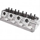 Trick Flow 240 Hi Port Cylinder Heads (Solid Roller) - FREE SHIPPING