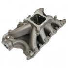 Trick Flow R Series 351 Carbureted Intake Manifold