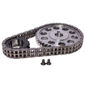 SA Gear Billet Timing Chain Set with Torrington Bearing