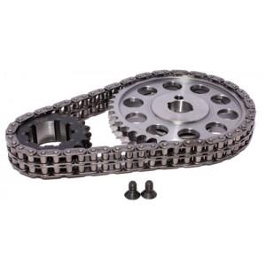 SA Gear Billet Timing Chain Set with Torrington Bearing