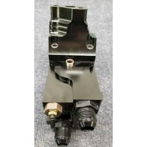 Titan Sportsman Series Wet Sump Oil Pump (351)