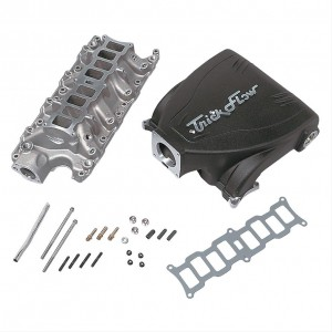 Trick Flow Track Heat EFI Intake Manifold 5.0